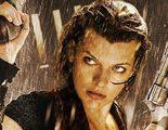 'Resident Evil: El capítulo final': Claire y Alice se ven las caras en un nuevo clip