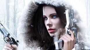 Selene lucha y cae en este nuevo clip de 'Underworld: Guerras de sangre'
