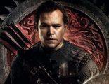 'La Gran Muralla': Matt Damon y el resto del equipo, expuestos a sustancias químicas en el rodaje