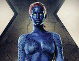 Jennifer Lawrence: 'Me gustaría ser Mística en las películas de 'Guardianes de la galaxia''