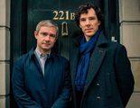 El productor de 'Sherlock' niega que Benedict Cumberbatch dijera que es el fin de la serie