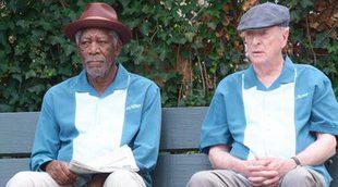 Primer tráiler de 'Un golpe con estilo': Ancianos, dinero y un gran golpe