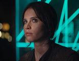 'Rogue One: Una historia de Star Wars' entra con fuerza en la taquilla estadounidense destronando a 'Vaiana'
