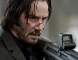 'John Wick: Pacto de Sangre': Nuevo tráiler y póster con un letal Keanu Reeves
