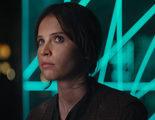 'Rogue One: Una historia de Star Wars' destrona a 'Vaiana' en la taquilla española