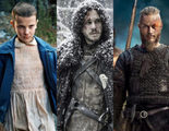 Las 12 mejores series del 2016
