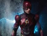 'La Liga de la Justicia': Una nueva imagen con Batman, Wonder Woman y Flash expectantes