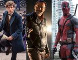 Los 12 mejores personajes de ficción del 2016