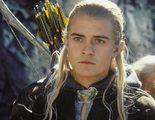 Orlando Bloom se pone nostálgico en el 15º aniversario de 'El Señor de los Anillos'