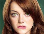 Emma Stone denuncia que le han robado frases graciosas para dárselas al co-protagonista masculino