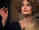 'Animales fantásticos': J.K. Rowling explica un posible agujero de guion solventando las dudas
