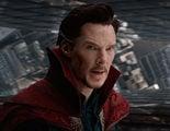 Este personaje del cómic podría aparecer en la secuela de 'Doctor Strange'