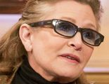 El elenco de 'Star Wars' reacciona al ataque de corazón de Carrie Fisher: 'Que la Fuerza te acompañe'