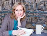 J.K. Rowling felicita la Navidad a los fans de 'Harry Potter' con un alentador mensaje