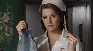 """Lucy Lawless: """"Xena es uno de los mejores papeles escritos para una mujer"""""""