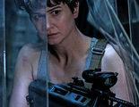 """'Alien: Covenant': Katherine Waterston dice que la película será """"un viaje a lo desconocido"""""""