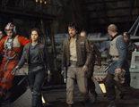 'Rogue One' sigue liderando la taquilla española seguida muy de cerca por 'Assassin's Creed'