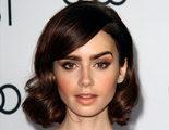Lily Collins pudo haber sido Bella Swan en lugar de Kristen Stewart en 'Crepúsculo'