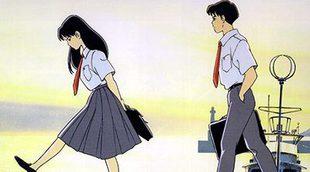 'Puedo escuchar el mar', de Studio Ghibli, se estrenará en cines