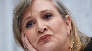Carrie Fisher terminó de grabar 'Star Wars: Episodio VIII' antes de su muerte