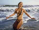 'Star Wars' se despide de Carrie Fisher: 'Ella no necesitaba la Fuerza. Era una fuerza de la naturaleza'