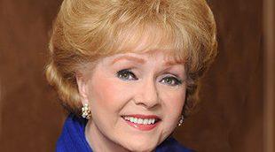 Muere Debbie Reynolds, actriz de 'Cantando en la lluvia' y madre de Carrie Fisher