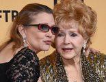 Las últimas palabras de Debbie Reynolds muestran su amor hacia Carrie Fisher