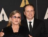 Todd Fisher rinde tributo a su hermana Carrie horas antes de la muerte de su madre, Debbie Reynolds