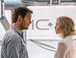'Passengers': Chris Pratt y Jennifer Lawrence nos cuentan si harían juntos un viaje de 100 años