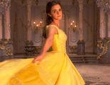 'La Bella y la Bestia': Escucha la voz de Emma Watson cantando como Bella