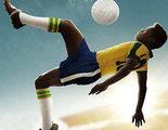 'Pelé, el nacimiento de una leyenda': Fútbol de segunda división