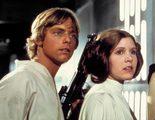 'Star Wars': Esta foto de Carrie Fisher podría revelar la reunión de Luke y Leia en el episodio VIII