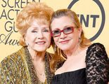 HBO adelanta el documental de Carrie Fisher y Debbie Reynolds