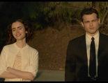 'La excepción a la regla': Tráiler español de la comedia romántica protagonizada por Lily Collins y Alden Ehrenreich