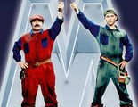 Aquella película de 'Super Mario Bros.' estrena ahora una nueva edición en Blu-Ray