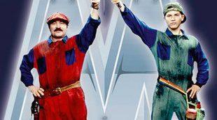 'Super Mario Bros.', aquella película de los 90, tiene ahora un Blu-Ray