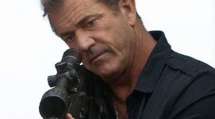 El perfil bueno de Mel Gibson