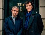 'Sherlock': Benedict Cumberbatch asegura que su personaje será 'menos imbécil'