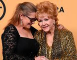 Carrie Fisher y Debbie Reynolds serán enterradas juntas, según ha confirmado Todd Fisher