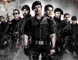 'Los mercenarios 4' empezará su rodaje pronto, confirma Sylvester Stallone