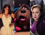 Muy buenos datos para el cine en España en 2016