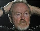 Ridley Scott también es anti-cine de superhéroes