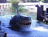Universal rinde homenaje a 'Tiburón', la mítica atracción del Parque de Orlando sobre la película de Spielberg