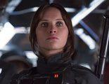 'Rogue One': Los editores revelan las escenas que se rodaron en los reshoots y hablan de la edición extendida