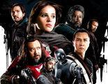 'Rogue One' sí tenía un texto introductorio y otros secretos desvelados por su director