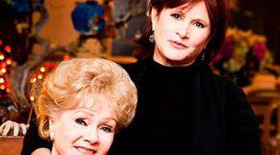 Tráiler del documental sobre la relación entre Carrie Fisher y su madre