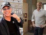 'Black Water': Jean-Claude Van Damme y Dolph Lundgren formarán un dúo letal