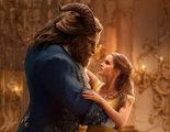 'La Bella y la Bestia': La Bestia despliega todo su encanto en este romántico spot