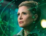 'Star Wars': En Lucasfilm decidirán la próxima semana el destino de Leia en el Episodio IX