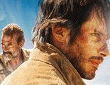 'Desierto': Frontera de vida o muerte